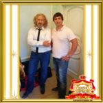 Двойник Игоря Николаева на свадьбу юбилей корпоратив и Новый год Москва