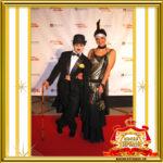 Двойник Лайзы Минелли и двойник Чарли Чаплина на свадьбу юбилей корпоратив и Новый год