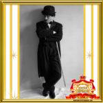 Двойник Чарли Чаплина на корпоратив в Москве