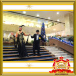 Двойник Лайзы Минелли и двойник Чарли Чаплина шоу на корпоратив в Москве