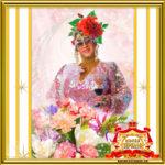 Двойник Верки Сердючки на свадьбу в Москве