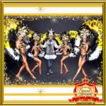 Двойник Верки Сердючки на праздник с красивой шоу программой