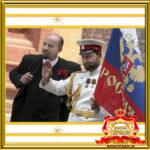 Двойник Ленина на свадьбу юбилей корпоратив и Новый год