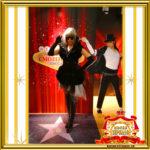 Двойник Леди Гаги (Lady Gaga) на свадьбу юбилей корпоратив и Новый год