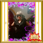 Двойник Леди Гаги (Lady Gaga) на праздник в Москве