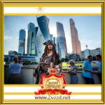 Фото - Двойник Джек Воробей на праздник в Москве