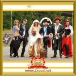 Пиратская свадьба с Капитаном Джеком Воробьем - Лучшие шоу программы
