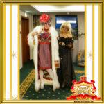 Двойник Верки Сердючки и Двойник Ирины Аллегровой шоу вечеринка в ночном клубе ЖИВОЙ ЗВУК
