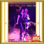 Двойник Фредди Меркьюри - Шоу двойников на праздник в Москве