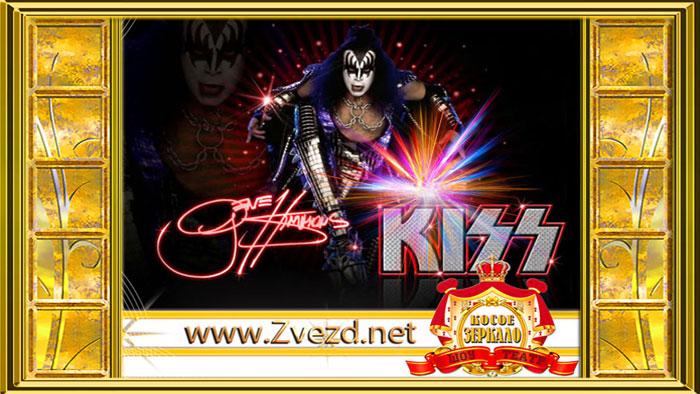 Двойник KISS: возрождение легенды!