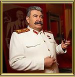 Двойник Сталина