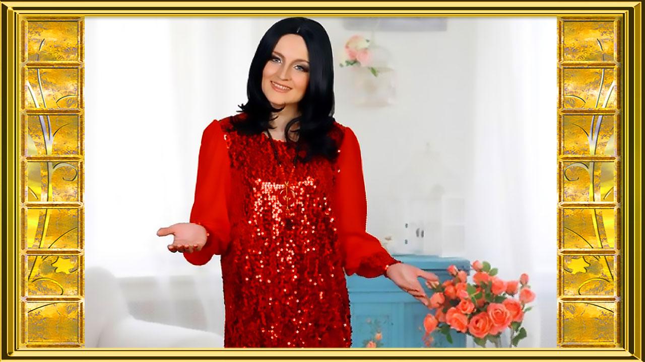 Двойник Софии Ротару * - Видео