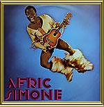 Двойник Африка Симона