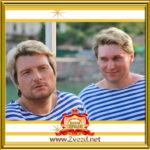 Двойник Николая Баскова - Шоу двойников на праздник в Москве