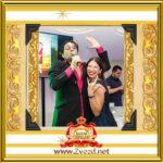 Театр двойников в Москве на свадьбу юбилей корпоратив и Новый год Москва