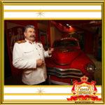 Двойник Сталина в Москве