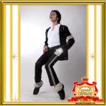Двойник Майкла Джексона на свадьбу юбилей корпоратив и Новый год