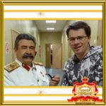 Двойник Сталина на свадьбу юбилей корпоратив и Новый год