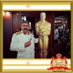 Двойник Сталина заказать на юбилей корпоратив и Новый год