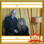Двойник Горбачева на свадьбу юбилей корпоратив и Новый год
